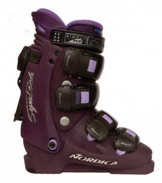 When will rear-entry boots return? (4), snowHeads ski forum